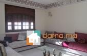 Villa vide de 400 m² en location à Hay riad