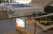 Immobilier-1187, Appartement haut standing avec piscine à agadir