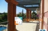 Immobilier-1722, Villa moderne à vendre a Marrakech