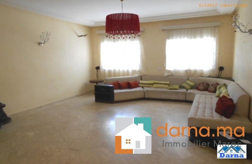appartement a louer a agdal rabat maroc. Black Bedroom Furniture Sets. Home Design Ideas