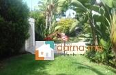 Immobilier-194, Villa spacieuse de 1000m² en location vide à OLM- Souissi