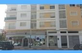 Appartement a  vendre à  TEMARA ( hay nassr )