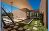 Villa de prestige à 8 kilomètres de marrakech