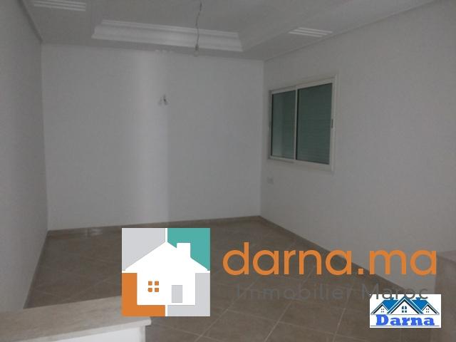Appartement de standing neuf rabat agdal immobilier for Mounir salon prix