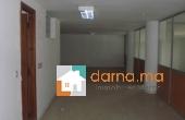 Local 236 m2 à vendre