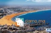 Bel appartement duplex à vendre -Agadir