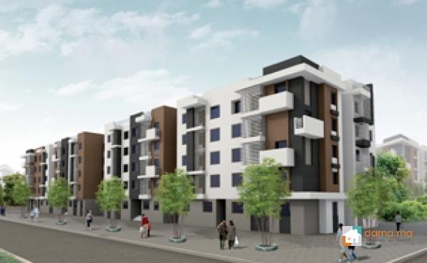 Appartement neuf louer dar bouazza immobilier maroc - Appartement a louer par proprietaire ...