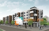 Immobilier-252, Appartement neuf à louer DAR BOUAZZA