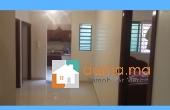 Immobilier-272, Appart 112 m2 à Sidi Rahal Casa