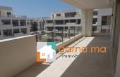 Appartement haut standing Neuf 156 m² - Souissi - Rabat