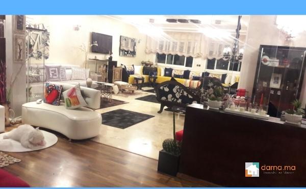 immobilier maroc. Black Bedroom Furniture Sets. Home Design Ideas