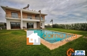 Immobilier-2853, Splendide villa de 1000 m2 à vendre – Route d'Azemmour