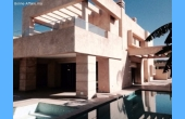 Villa de Luxe pour location Marrakech