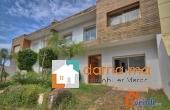 Immobilier-3084, Villa NEUVE 412m² sur 3 niveaux à vendre – Dar Bouazza