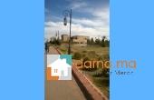 Immobilier-374, lot  de  villa Marrakech