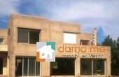 Villa semi finie Amelkis Marrakech