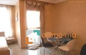 Immobilier-389, Studio meublé de charme en location à Rabat AGdal