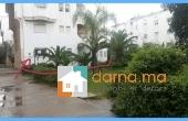 Immobilier-407, Joli appartement en vente bernoussi casablanca