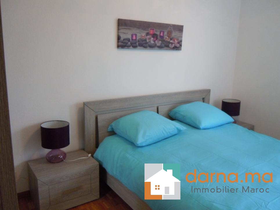 studio meubl rabat centre ville immobilier maroc. Black Bedroom Furniture Sets. Home Design Ideas