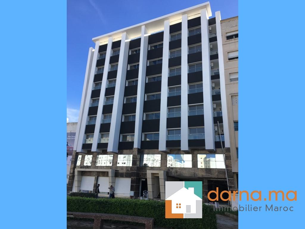Appartements R Sidence Atlanta Immobilier Maroc Darna Ma