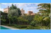 Immobilier44, Magnifique villa avec grand jardin et piscine