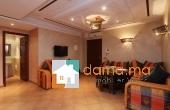 Superbe appart hotel bien équipée centre gueliz