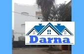 Immobilier-4569,   Maison  à Temara  centre Superficie  155 m²
