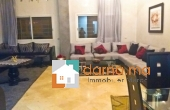 Immobilier-460, Appartement duplex - Maarif extension