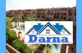 Appartement avec piscine a louer a marrakech
