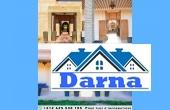 Immobilier-4701, Magnifique ferme à marrakech avec villa a louer sur un terrain de 20000 m2