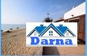 Immobilier-4714, magnifique Villa pied dans l'eau a Marina Smir