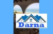 Immobilier-4726, villa pied dans l'eau à Marina Smir