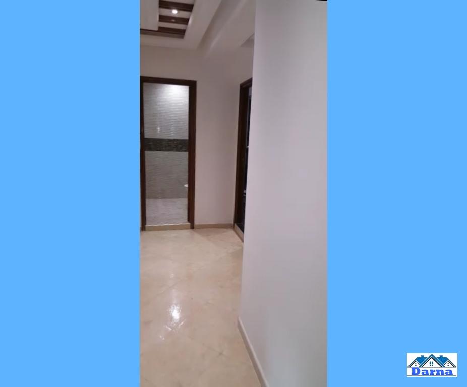 Couloir des chanbres