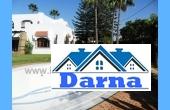 Immobilier-4841, Villa avec piscine à Soussi