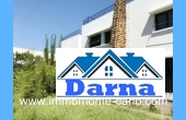 Immobilier-4946, Villa avec jardin  à  Hassan