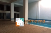 Immobilier-498, appartement 151m2 Hivernage Marrakech