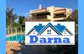 Immobilier-5401, Villa avec piscine à souissi