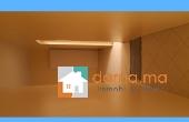 Immobilier-586, Loue Appart 60 m  neuf Agadir