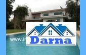 Superbe villa avec piscine à   Souissi