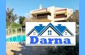 Très jolie villa d'architecte piscine à Souissi
