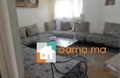 Appartement 54 m2 à jet sakan Argana