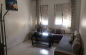 Appartement de 3 pièces meublé