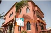 Sublime villa avec un style 100% marocain