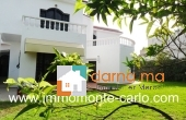 Superbe villa avec jardin à louer Hay Riad Rabat