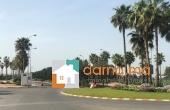 A vendre — Terrain industriel — 1.000 m² — Parc Sapino, Nouaceur, Casablanca