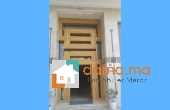 Immobilier-686, bel appartement Tanger