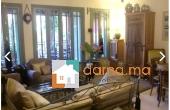 Appartement au premier étage à l'hivernage Marrakech