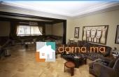 Duplex de 348 m² à Ain diab.