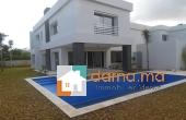 Villa neuf de standing en location à Bir kacem