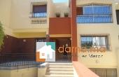 Villa simple vide de 400m² à louer à Hay riad